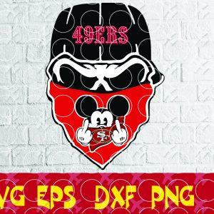 San Francisco 49ers Logo Designbtf Com